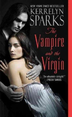 The Vampire and the Virgin (Paperback)