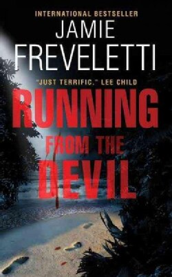 Running from the Devil (Paperback)