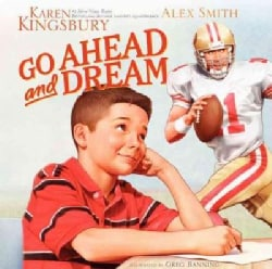 Go Ahead and Dream (Hardcover)