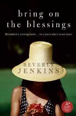 Bring on the Blessings (Paperback)