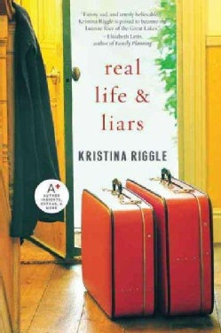 Real Life & Liars (Paperback)