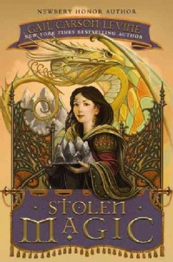 Stolen Magic (Hardcover)