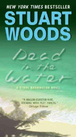 Dead in the Water (Paperback)