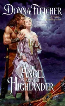 The Angel and the Highlander (Paperback)