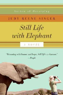 Still Life with Elephant (Paperback)