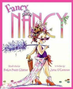 Fancy Nancy (Paperback)
