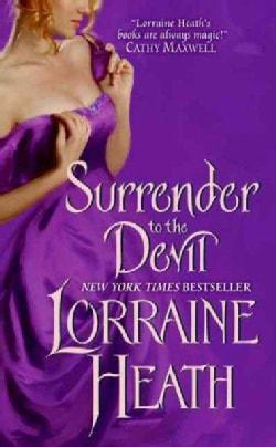 Surrender to the Devil (Paperback)