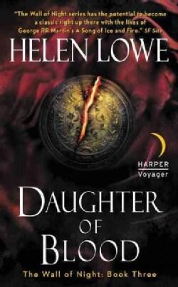 Daughter of Blood (Paperback)
