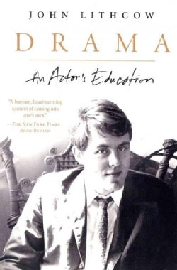 Drama: An Actor's Education (Paperback)