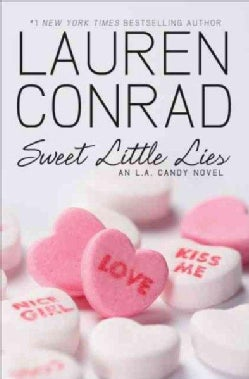 Sweet Little Lies (Hardcover)
