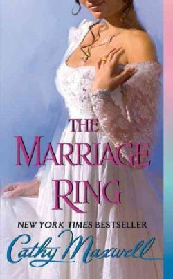 The Marriage Ring (Paperback)