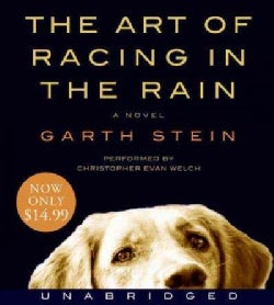 The Art of Racing in the Rain (CD-Audio)