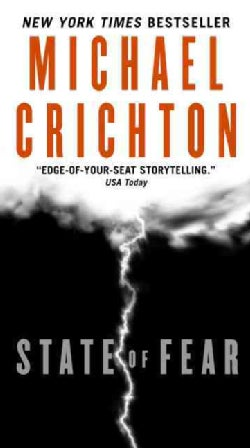 State of Fear (Paperback)