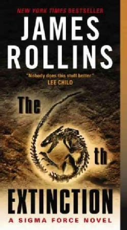 The 6th Extinction (Paperback)