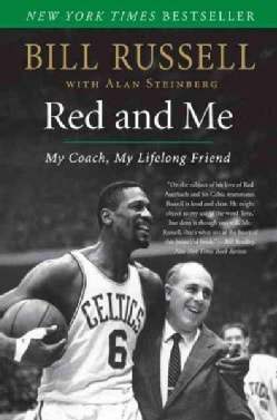 Red and Me: My Coach, My Lifelong Friend (Paperback)