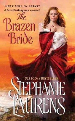 The Brazen Bride (Paperback)