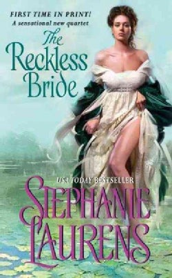 The Reckless Bride (Paperback)
