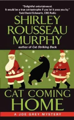 Cat Coming Home (Paperback)