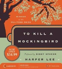To Kill a Mockingbird (CD-Audio)