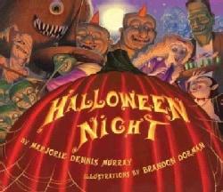 Halloween Night (Paperback)
