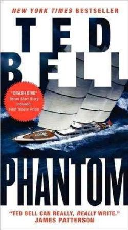Phantom: An Alex Hawke Novel (Paperback)