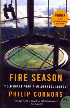 Fire Season: Field Notes from a Wilderness Lookout (Paperback)
