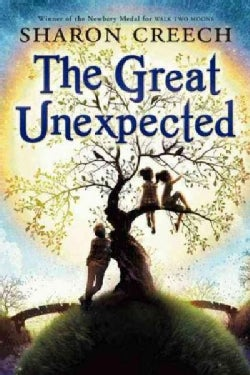 The Great Unexpected (Hardcover)