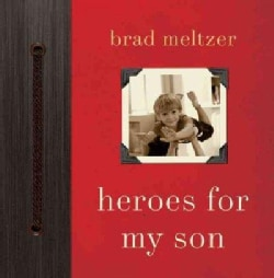 Heroes for My Son (Hardcover)