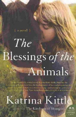 The Blessings of the Animals (Paperback)