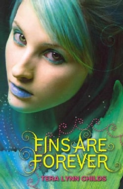 Fins Are Forever (Paperback)