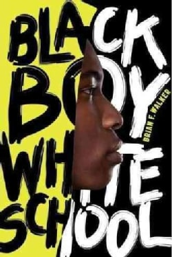 Black Boy White School (Hardcover)