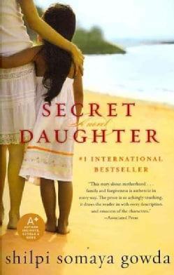 Secret Daughter (Paperback)