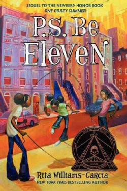 P.S. Be Eleven (Hardcover)