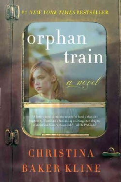 Orphan Train (Hardcover)