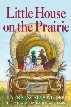 Little House on the Prairie (Hardcover)