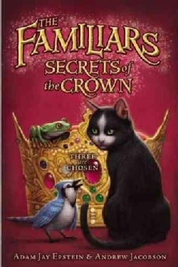 Secrets of the Crown (Hardcover)