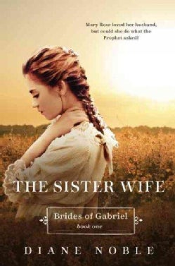The Sister Wife (Paperback)