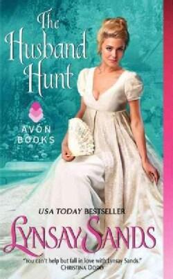 The Husband Hunt (Paperback)