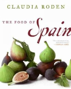 The Food of Spain (Hardcover)