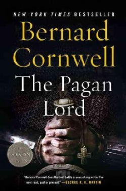 The Pagan Lord (Paperback)