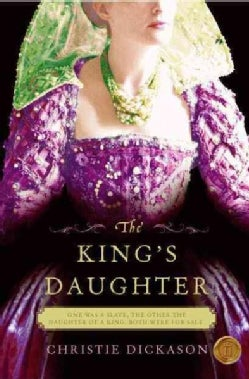 The King's Daughter: A Novel (Paperback)
