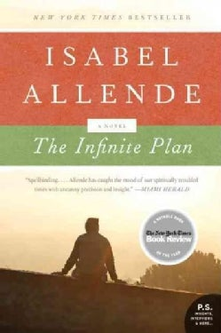 The Infinite Plan: P.S. Edition (Paperback)