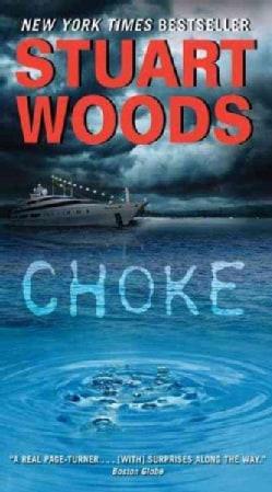 Choke (Paperback)