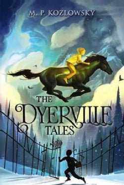 The Dyerville Tales (Paperback)