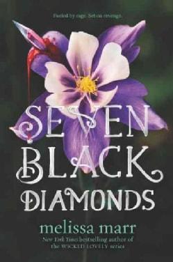 Seven Black Diamonds (Paperback)