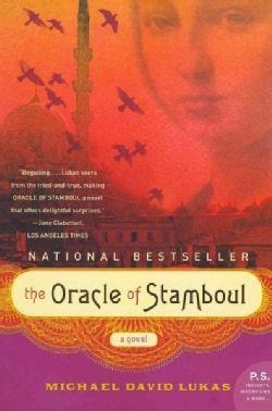The Oracle of Stamboul: A Novel (Paperback)