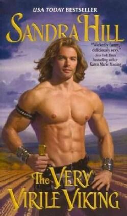 The Very Virile Viking (Paperback)