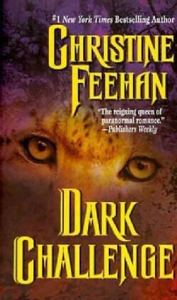 Dark Challenge (Paperback)