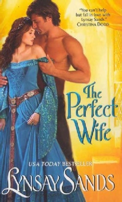 The Perfect Wife (Paperback)