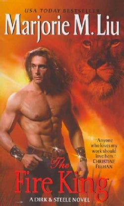 The Fire King (Paperback)
